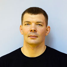 Мастер спорта международного класса по самбо